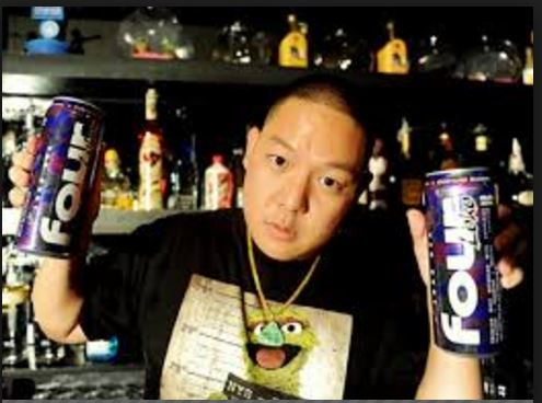 Ranking My Favorite Four Lokos