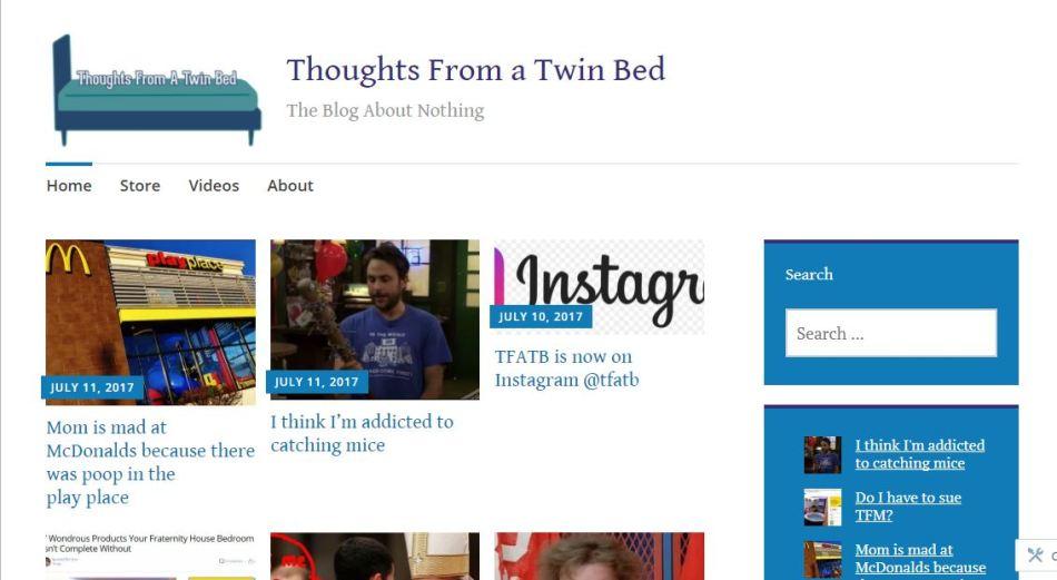 tfatb page