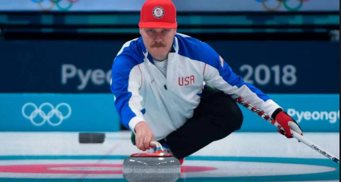 matt curling