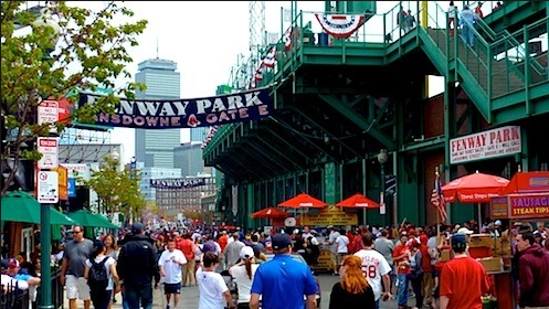 TFATB Boston Bar Reviews:Fenway
