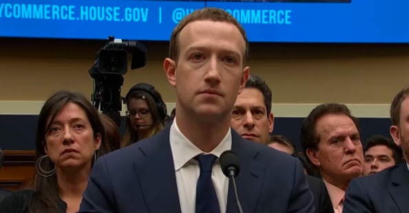 Sign this petition if you think Mark Zuckerberg is acreep